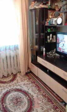 Продам комнату расположенную по улице Степана Халтурина, 43 - Фото 1