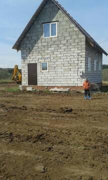 Дом в Кунгурском р-не, рядом река Бабка - Фото 5