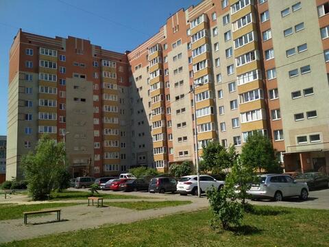 Продается 1-комн. квартира., Купить квартиру в Калининграде по недорогой цене, ID объекта - 328920307 - Фото 1