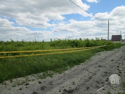 Продается земельный участок, с. Бессоновка, 2-ой пр-д Сурикова - Фото 5