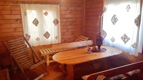 Дача + Баня на ухоженных 10 сотках, строили для себя, все качественно! - Фото 4