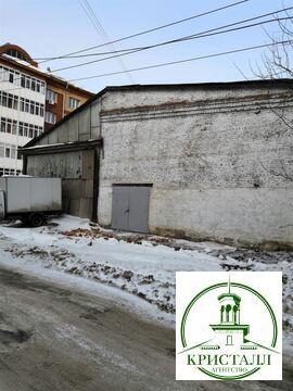 Аренда склада, Томск, Иркутский проезд - Фото 1