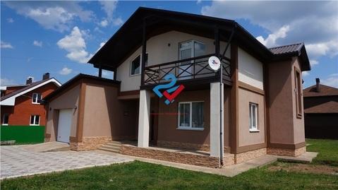 Коттедж 213 кв.м. в Таптыково - Фото 2