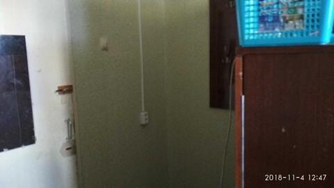 Продам комнату на 2-й Чапаева - Фото 1