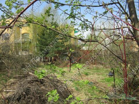 Киевское ш. 1 км от МКАД, Дудкино, Участок 6 сот. - Фото 3