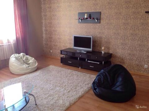 Аренда квартиры, Старый Оскол, Зеленый Лог мкр - Фото 1