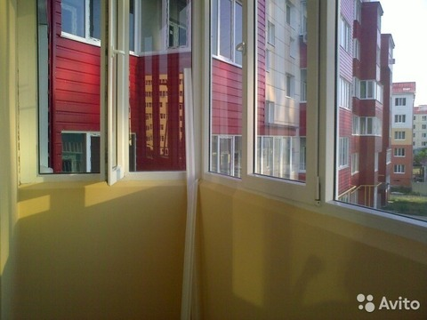 Сдам 1-комнатную квартиру в пос Дубовое - Фото 1