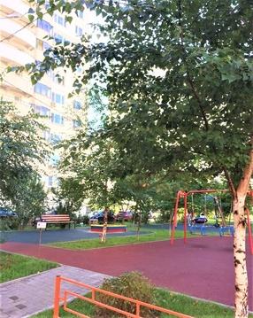 Продается квартира город Красногорск, Ильинский бульвар,5 - Фото 2
