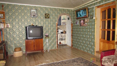 Продается 5-комнатный 1 этажный жилой дом - Фото 3