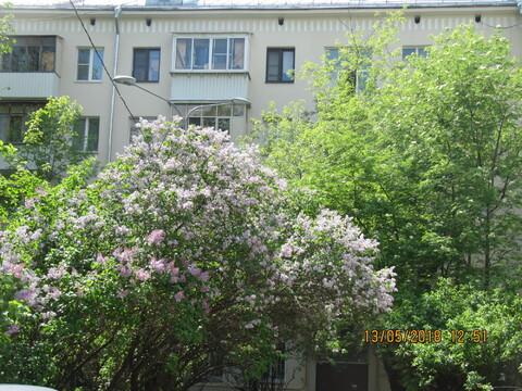 Квартира Скаковая 4 к 2 - Фото 4