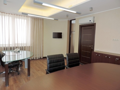"Офис 58,4 м2 в БЦ ""Сити Плаза"" - Фото 3"