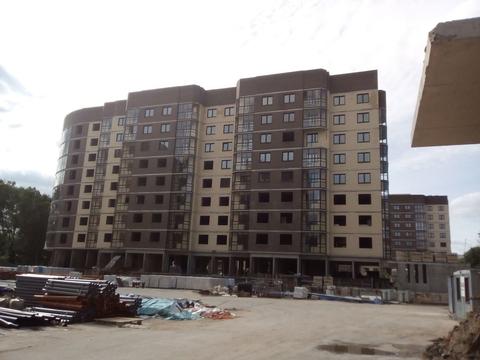2-к квартира, 68,3 м, 3/9 эт. Щелково, Ленина кв, ЖК . - Фото 4