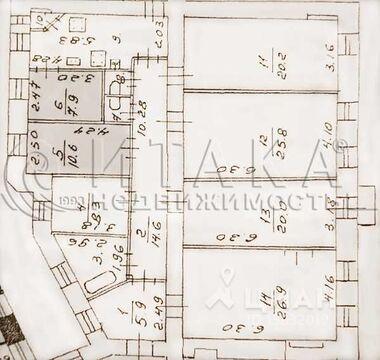 Продажа комнаты, м. Садовая, Ул. Садовая - Фото 1