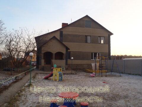 Дом, Щелковское ш, 21 км от МКАД, Соколово д. (Щелковский р-н), д. . - Фото 4