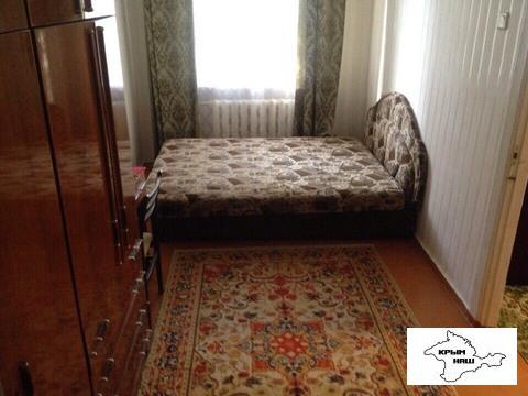 Сдается в аренду квартира г.Севастополь, ул. Генерала Острякова - Фото 1