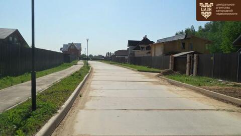 Продажа дома, Сафонтьево, Истринский район, Лесная пристань - Фото 4