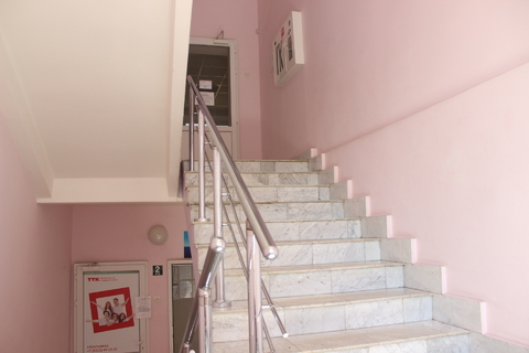 Офисы 300 м2, Бабушкина 19 - Фото 4