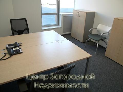 Продается Офисное здание. , Москва г, 1-й Магистральный тупик 5а - Фото 5