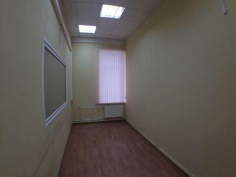 Офис 224 кв.м. в аренду у м. Нагатинская - Фото 5