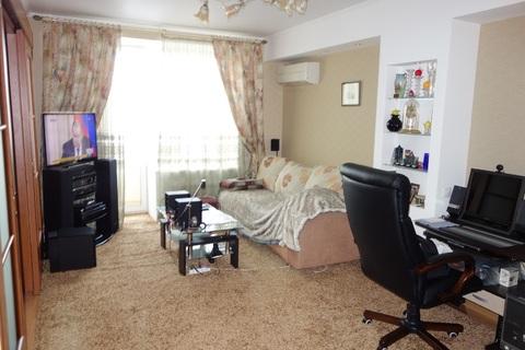 Продажа1 комнатной квартиры 44.3 м2 -2 мин.пешком м.Ленинский проспект - Фото 4