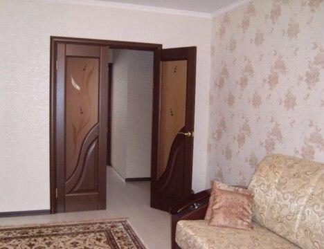 Сдаю двухкомнатную квартиру на длительный срок - Фото 1