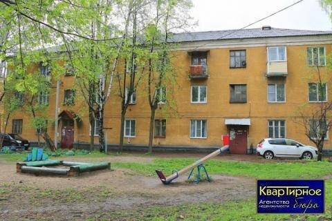 Продается однокомнатная кв. ул. Добрынина, д. 3. 37,5 кв.м.