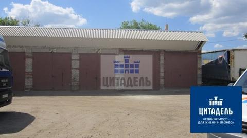 Производственная база г. Лиски Воронежская область - Фото 2
