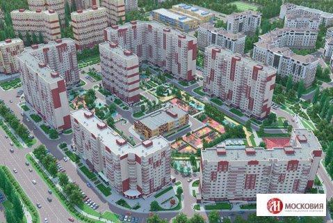 Продажа 3-х комнатной квартиры в Москве - Фото 4