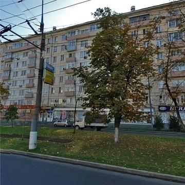 Продажа квартиры, м. Фрунзенская, Комсомольский пр-кт. - Фото 5