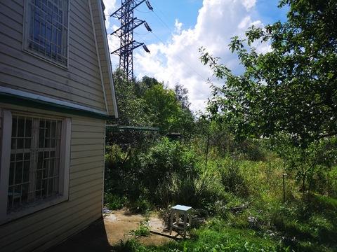 Продается участок 11 соток, 5 км от МКАД, д. Грибки - Фото 4