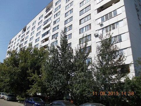 Продажа квартиры, м. Шипиловская, Задонский проезд - Фото 2