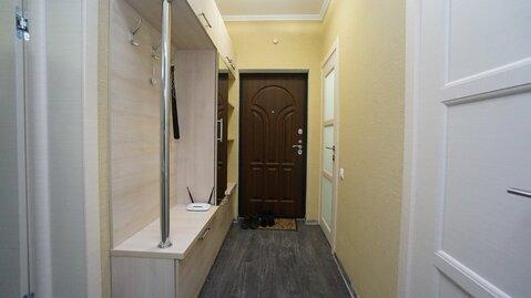 Однокомнатная квартира с новым дорогостоящим ремонтом, Заходи и Живи. - Фото 4