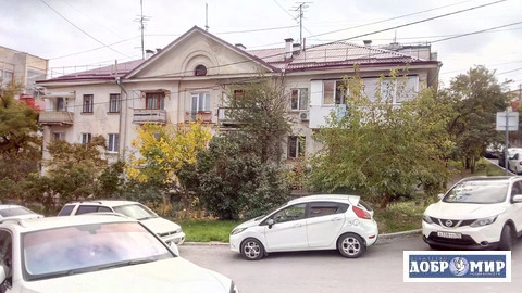 Объявление №59505185: Продаю 2 комн. квартиру. Севастополь, ул. Генерала Петрова, 21,