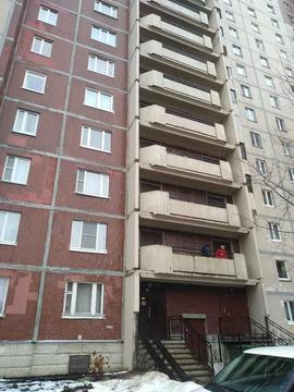 Объявление №61909475: Продаю 3 комн. квартиру. Санкт-Петербург, ул. Туристская, 8к3,