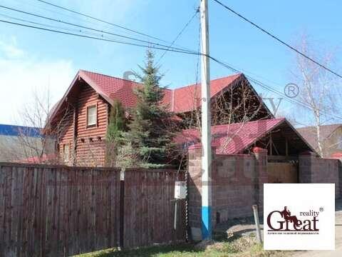 Продажа дома, Саларьево, Московский г. п. - Фото 1