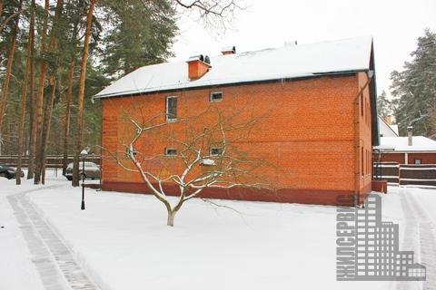 Кирпичный дом в Кратово, участок 41 сотка, 30 км от Москвы - Фото 3