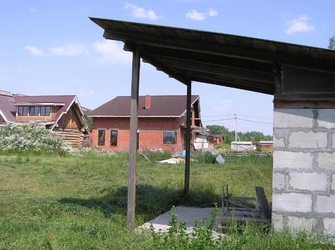 Участок в коттеджном поселке Квартал-5 - Фото 2