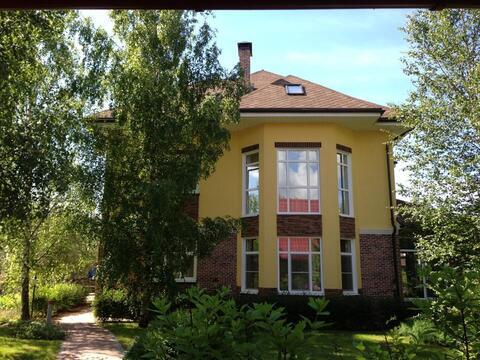 Продажа дома в Подмосковье - Фото 1