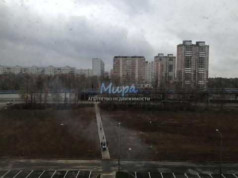"""Продается 2-х комнатная квартира в г. Москве. Планировка """"Распашенк - Фото 1"""
