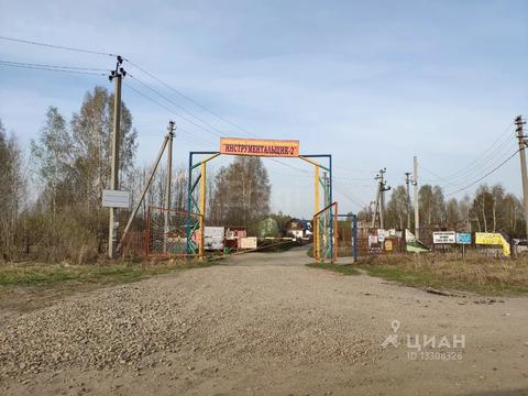 Участок в Новосибирская область, Бердск Мечта СНТ, (9.0 сот.) - Фото 1