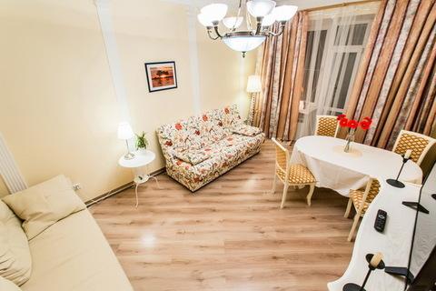 2 комнатная квартира на Тверской - Фото 5