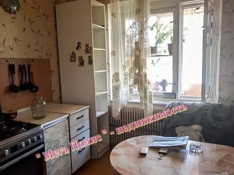 Сдается 1-комнатная квартира 34 кв.м. ул. Калужская 8 на 1 этаже. - Фото 3