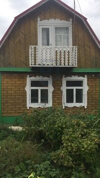 Продажа дома, Кудряшовский, Новосибирский район, Солнечная - Фото 1
