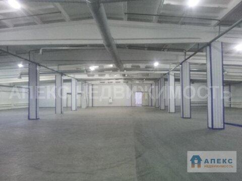 Продажа помещения пл. 7887 м2 под производство, аптечный склад, . - Фото 1