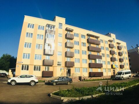 Продажа квартиры, Иглино, Иглинский район, Ул. Ворошилова - Фото 1