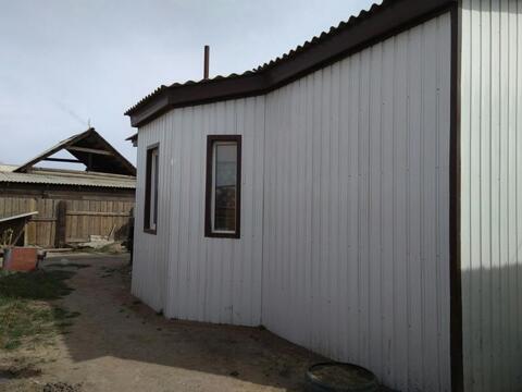 Продажа дома, Улан-Удэ, Ул. Снежная - Фото 4