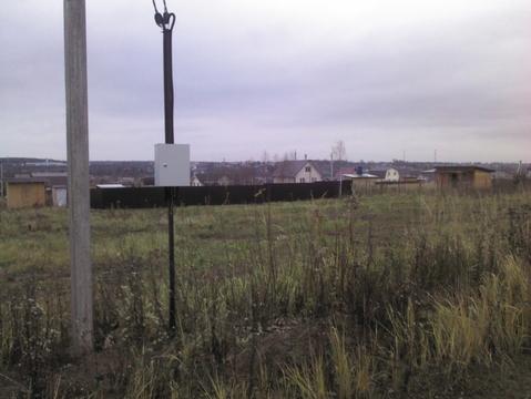 Продается земельный участок, Крюково д, 9 сот - Фото 5
