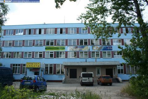 Продажа офисных помещений (Новочебоксарск) - Фото 1