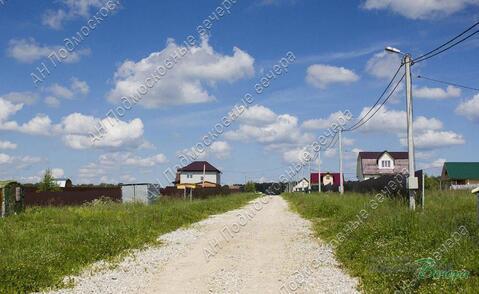 Калужское ш. 55 км от МКАД, Шарапово, Участок 10 сот. - Фото 2