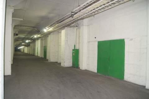 Аренда склада 306.4 м2, м.Беговая - Фото 1
